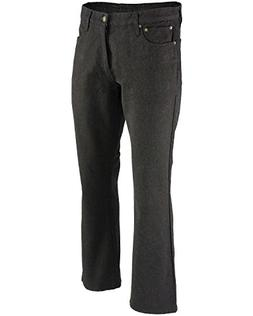 Milwaukee Leather Men's Denim Jeans Infused with Aramid