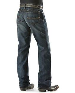 Ariat Denim Jeans - M4 Roadhouse Low Rise Relaxed Fit - Big