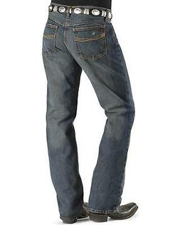 Ariat Denim Jeans - M4 Tabac Relaxed Fit - Big and Tall - 10