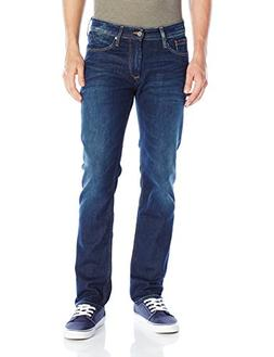 Tommy Hilfiger Denim Men's Jeans Original Ryan Straight Fit