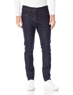 Tommy Hilfiger Denim Men's Jeans Slim Tapered Steve Jean, Ri