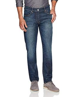 Hudson Jeans Men's Dillon Relaxed Tapered Straight Leg Jeans