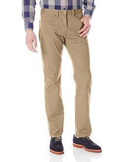 DockersMen's Jean Cut Straight Fit New British Khaki Pants32