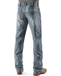 Cinch Men's Dooley Relaxed Fit Jeans Light Stone 36W x 36L
