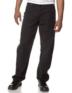 Men's Carpenter Jean Relaxed Fit Sanded Duck by Dickie's in