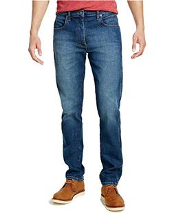 Dickies Men's Duck Carpenter Jeans Slim Fit
