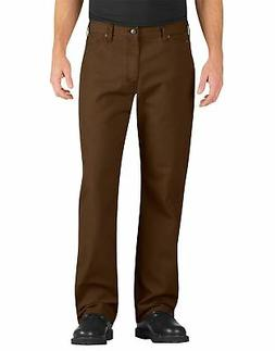 e3acd86054d2e Editorial Pick Dickies Duck Jeans Mens Industrial Relaxed Fit Straight Leg