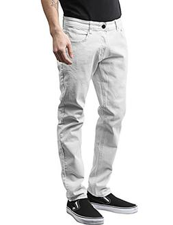 685d27446a1 Hat and Beyond DW Mens Skinny Jeans Stretch Skinny Fit