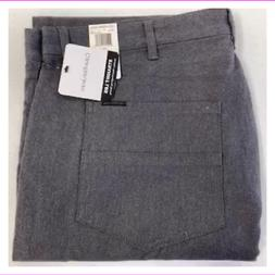 Calvin Klein Easy Fit Mens Jeans Straight Leg