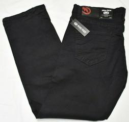 Ecko Unltd Jeans Men's 741 Athletic Fit Stretch Denim Overdy