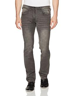evan slim straight stretch denim
