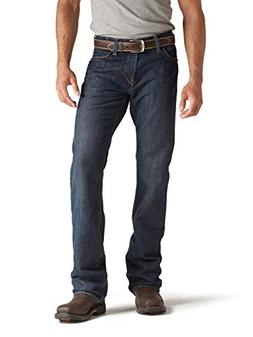 fire resistant bootcut work jeans