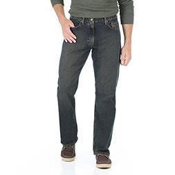 Wrangler Men's Five Star Premium Denim Regular Fit Jean