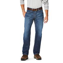 Ariat Mens FR M3 Loose Vortex Stackable Straight Leg Jean 42