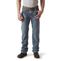 Ariat Men's Flame Resistant M5 Slim Straight Leg, Clay, 29x3