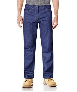 HARD LAND Men's Flame Resistant Pants Relaxed Fit FR Jeans