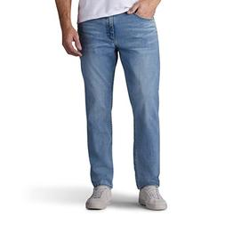 bd57a01f8dffc LEE Men's Premium Flex Denim Regular Fit...