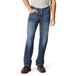 Ariat Mens FR M4 Low Rise Basic Boot Cut Jean 50W x 32L Allo