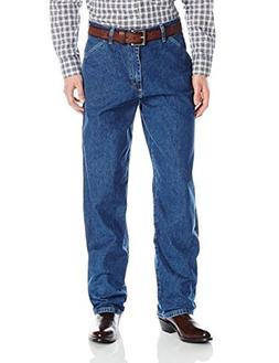Wrangler Men's Genuine Carpenter Fit Jean