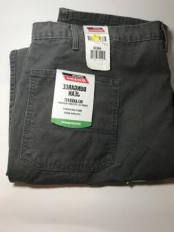 Genuine Dickies Dungaree Jeans Relaxed Fit Size 44x30