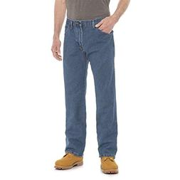 Genuine Dickies Men's Regular Fit 6 pocket jean 38 X 32