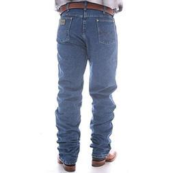 Wrangler Men's George Strait Cowboy Cut Original Fit Jean, H