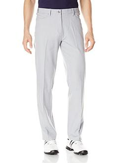 adidas Golf Men's Capsule Stretch Pant, TMAG Mid Grey Heathe