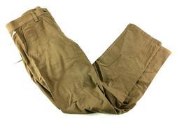 h26 new mens beige pants jeans size