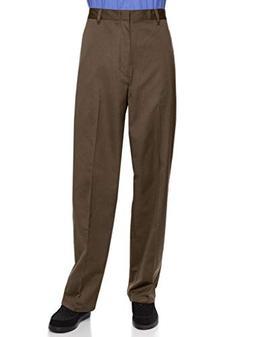 AKA Half Elastic Wrinkle Free Flat Front Men's Slacks – Re