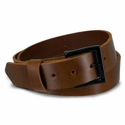 1 Hanks Legend Heavy Duty Belts Men/'S Double Prong Leather Belt Usa Made