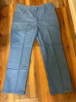 Wrangler Hero Classic stretch flex-fit waist Jeans men's 40