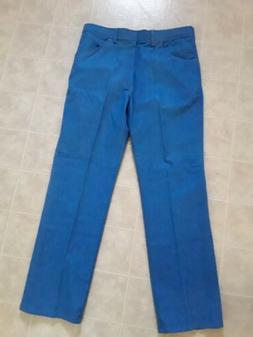 Wrangler Hero Stretch Flex-Fit Mens Jeans 36x32 NWT