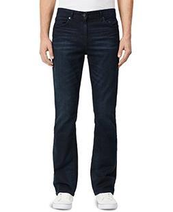 Calvin Klein Jeans Men's Modern Boot Cut Jean 1, Osaka, 36W