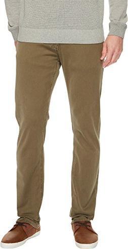 Mavi Jeans  Men's Jake Regular Rise Slim in Kangaroo Kangaro
