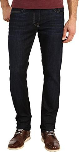 Mavi Men's Jake Regular-Rise Tapered Slim Fit Jeans, Rinse B