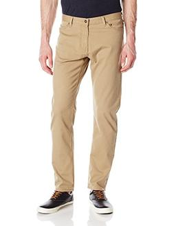 Dockers Men's Jean Cut Athletic Fit Pant, New British Khaki