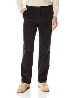 Dockers Men's Jean Cut Slim Fit Pant, Black Corduroy  - Disc