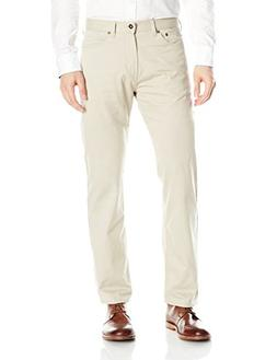 Dockers Men's Jean Cut Straight Fit Pant D2, Cashmere Lightw