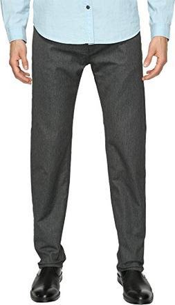 Dockers Men's Jean Cut Straight Fit Soft Stretch Pant D2, Bl