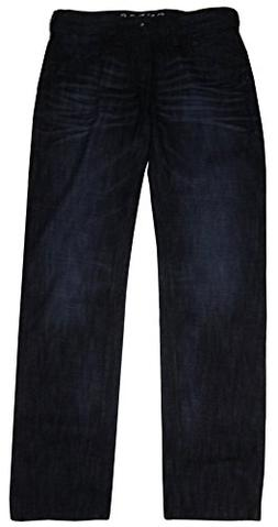 Guess Men's Jeans, Size 30/32, Blue Denim