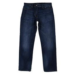 Lucky Brand Mens Jeans 363 Straight Fit