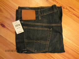 73be7a03 LUCKY BRAND JEANS 410 Athletic Fit Slim Leg Men NWT, 42x34 $