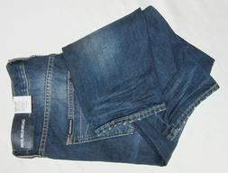Calvin Klein Jeans Athletic Classic Fit Taper Men's Size 38x