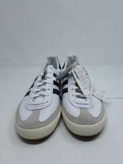 adidas Jeans BB7440 White/Green Shoes, Men's Size 8.5, New i