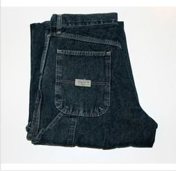 Jeans Wrangler Carpenter 30x32 Loose Fit Quartz Mens