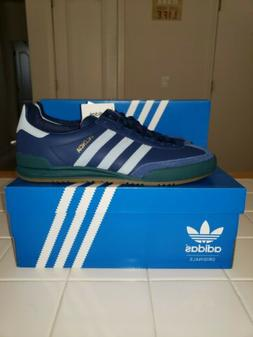 Adidas Jeans City Series Valencia NIBWT size 9 2016 Rare Vin