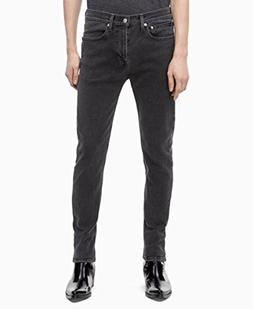 Calvin Klein Men's CKJ 016 Skinny Fit Jeans, Atlanta grey, 3