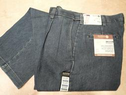Haggar Jeans - Classic Fit - Work to Weekend - Comfort Waist