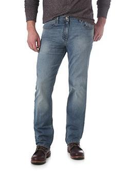 Wrangler Jeans Co. Men's Slim Straight  Jean -