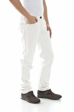 Armani Jeans AJ Jeans Cotton Man Whites P6981CT T1